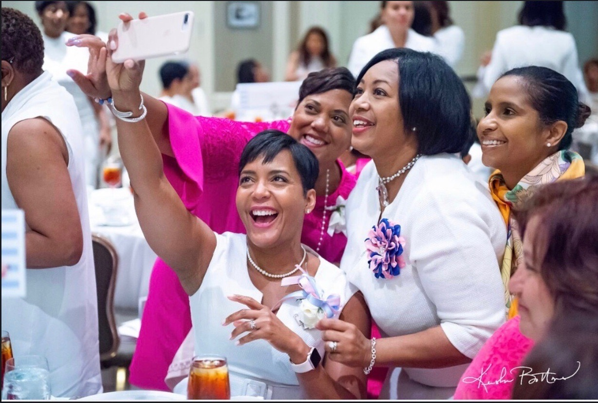 2018 Mothers Luncheon